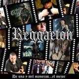 Reggaeton Old School Vol.1 - Dj Daniel Marthens