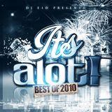 E1D - It's A Lot! Best Of 2010 - CD 2, The Dubs