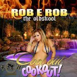 COOL OUT COOK OUT