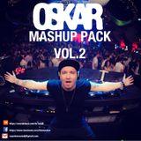 Oskar Mashup Pack Vol.2 (FREE DOWNLOAD)