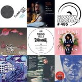 Groovy Sessions 485 2015- 08- 09