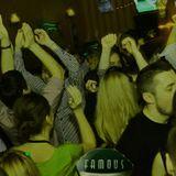 Roly K - Decadenza Mix 30 (04.02.2013) - Live Mix Famous Pub SM (02.02.2013)