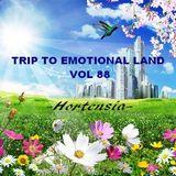 TRIP TO EMOTIONAL LAND VOL 88  - Hortensia -