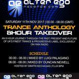 Alter Ego's Trance Anthology - Part 1 - Mixed By Luigi Palagano