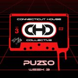 CHC Guest Mix | Puzzo | 12.22.2015