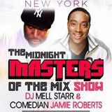 Radio 103.9 FM Midnight Master Of The Mix NYC #3
