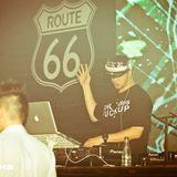 DJ Kinetic OKB EDM Mix - 2013 11 11