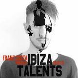 FRANZ COSTA - Special Podcast for Ibiza Talents Friday 20.03.15 @ Pacha Ibiza