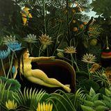 Jungle Bird by Radkin