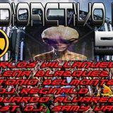 RADIOACTIVO DJ 51-2014 BY CARLOS VILLANUEVA