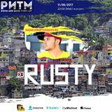 Ритм #14 (DJ Rusty guest mix)