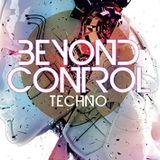 Beyond Control Live - 21/05/16 - my part - Voice 103.9 FM Southampton