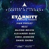 Daniel Barba - Live at Avalon Hollywood Pioneer Lounge 04.15.17