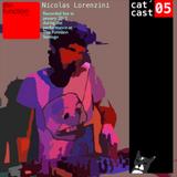 Nicolas Lorenzini @ The Function SCL - January 2012