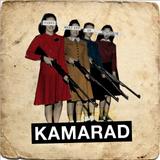 GMM 2017 - Interview du groupe Kamarad par Alex - 29/12/2016