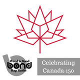 Word is Bond Continues to Celebrate Canada 150