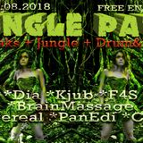 Kjub @ Jungle Path [2018.08.10]
