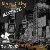 RAP CITY NEW YORK - MIXTAPE EDITION