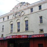 Metro Anthems Week 4 - Tuesday 10th April 2012