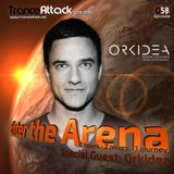 Tamer Hossam & Orkidea - Enter The Arena 058