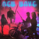 #14 NEW WAVE