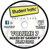 Sammy P - Student Traffic (Volume 7)