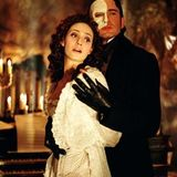 'Off the Shelf' - Phantom of the Opera - 3rd December 2014