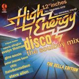 high energy disco the bella edition