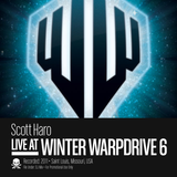 Live at Winter Warpdrive 6