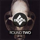 Digital5 - Round Two (ElectroHouseMix)