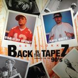 Dra-Q & Jamie White feat. DJ Danetic - Back in the TapeZ (Ostblokk Plattenbau 2005)