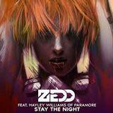 Mix Pop Electro(Zedd - Stay The Night ft. Hayley Williams)___Dj jose