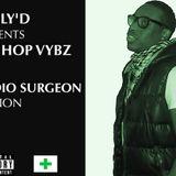 Audio Surgeon Hip Hop Promo Mix Vol.1