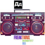 Freaktions(December2017)MIXbyDD