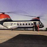 Airshow Airways - April 2015