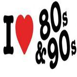 I Love 80s & 90s