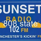 808 state sunset 102 1991