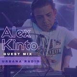 Urbana Radio - 90,s mix DJ ALEX KINTO