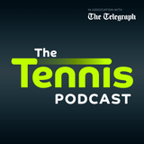 US Open Day 12 - Djokovic vs. Wawrinka final; What on earth was Gael Monfils Doing? 250th Episode, 2