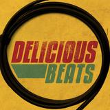 Delicious Beats - Vol.1 by DJ Fabz Zonatti