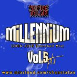MILLENNIUM DANCEHALL Vol.5 (2006-2008) Part 1