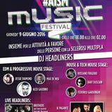 #aism music festival
