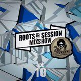 RootsInSession Mixshow 10 @ Radio Nula (9.12.2018)