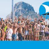 Raising The Temperature Mix (Ibiza Catamaran 2016 Pre-Heat Mix) - Santito