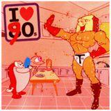 COMA radio : all 90's mix - version 1.90 : Powdered Toast Man!