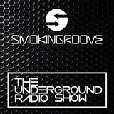 The Underground Radio Show #011 with Booka Shade