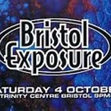 Bristol Exposure presents lost&found tapes from the 90s dj Bunjy & mc joe peng 1st ever mixtape