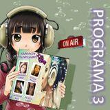 Programa 3 Radio Patio Vecin@s Unid@s City Girl Life