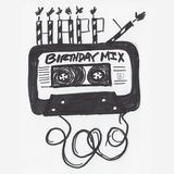 Mafteo - Birthday set (15.07.2014)