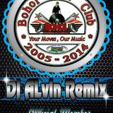 Request by: Daniel Cortez .. Remix By Deejay Alvin Bmc Remix